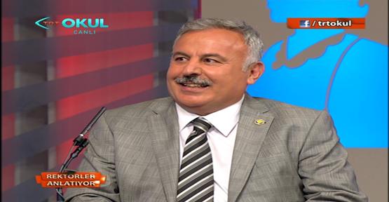 Mutlu TRT Okul Kanalında