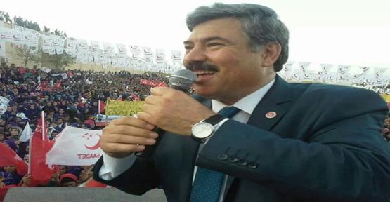 Oğul CHP İl Başkanlığına atandı