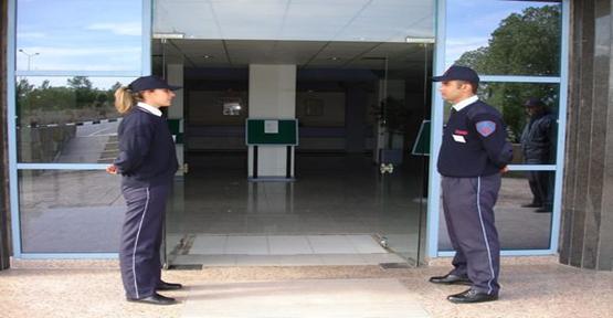 Özel güvenliklere polislik yolu