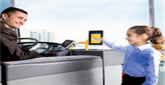 Özel Halk otobüsçüleri Havuz-Kart Sistemi Raporu