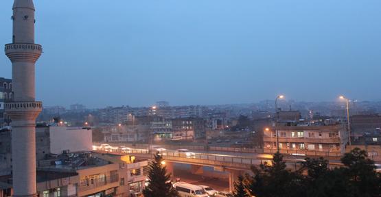 Peygamberler şehri geceleri ayrı güzellik sunuyor