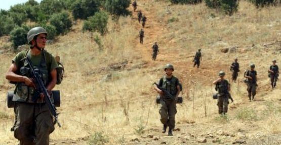 PKK'dan Askere Hain Tuzak: 3 Şehit