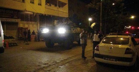 Polis Şehit Oldu, 1 Vatandaş Hayatını Kaybetti