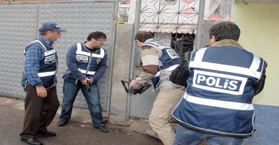 Polisten Tefeci Operasyonu: 20 Gözaltı