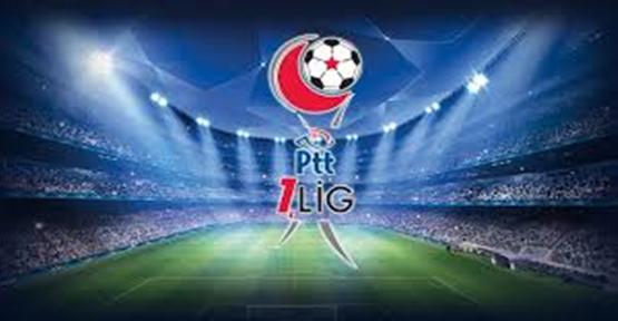 PTT 1. Lige yükselen ilk takım belli oldu