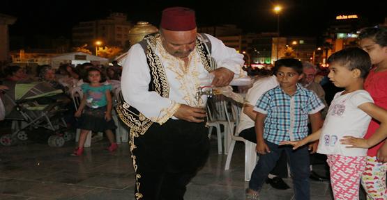 Ramazan'da En Büyük İlgi Yine Büyükşehir Belediyesi'ne