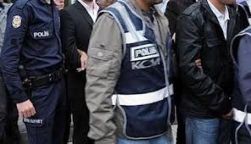 Şafak baskını: 167 kişi gözaltına alındı