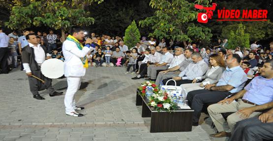 Şahin' den Ramazan Performansı