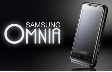 Samsung İ900 Omnia Türkçe Çevirme