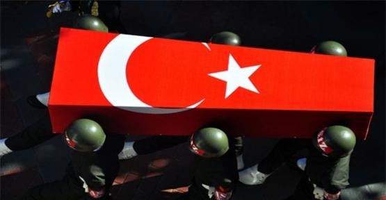 Şanlıurfa Jandarma Komutanlığına şehit ateşi düştü