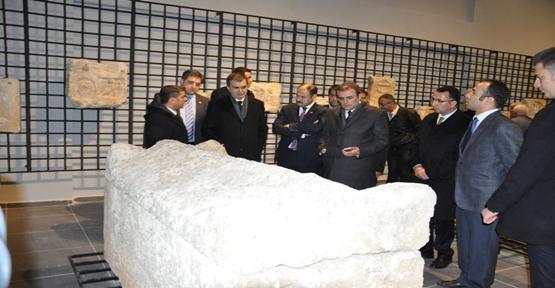 Şanlıurfa Müzesi hayran bıraktı