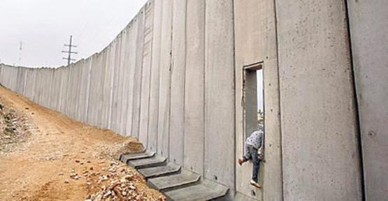 Şanlıurfa sınırına duvar örülecek