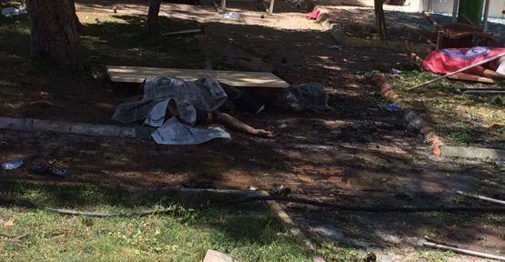 Şanlıurfa Suruç İlçesinde Bombalı Saldırı