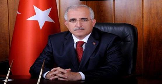 Şanlıurfa Valisi Güngör Azim Tuna'nın 30 Ağustos Mesajı