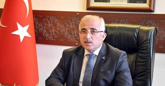 Şanlıurfa Valisi Güngör Azim Tuna'nın Kurban Bayramı Mesajı