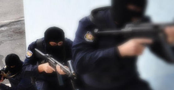 Şanlıurfa'da 21 DEAŞ'li Gözaltına Alındı