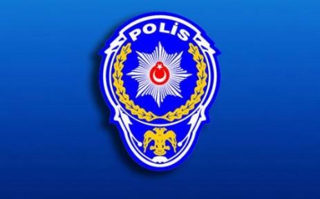 Şanlıurfa'da 24 polisin yeri değişti