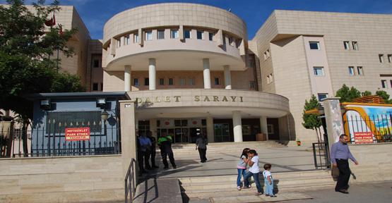Şanlıurfa'da 28 öğretim üyesi hakkında gözaltı kararı