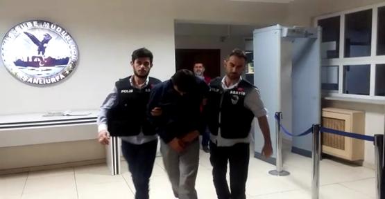 Şanlıurfa'da cinayeti polis çözdü
