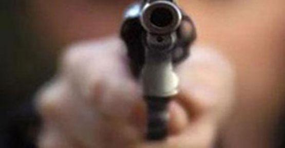 Şanlıurfa'da dövizci gasp edildi