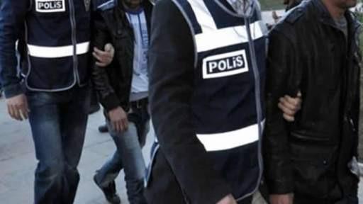 Şanlıurfa'da esrar operasyonu, 2 tutuklama