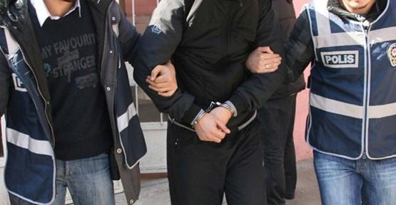 Şanlıurfa'da FETÖ operasyonu, 15 tutuklama
