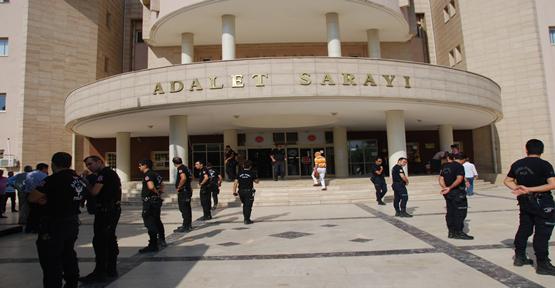 Şanlıurfa'da FETÖ operasyonu, 22 tutuklama
