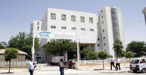 Şanlıurfa'da kurumlarından 42 kişi ihraç edildi