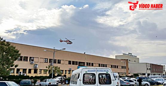 Şanlıurfa'da Organ Nakli Gerçekleştirildi
