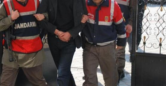 Şanlıurfa'da PKK operasyonu, 6 tutuklama