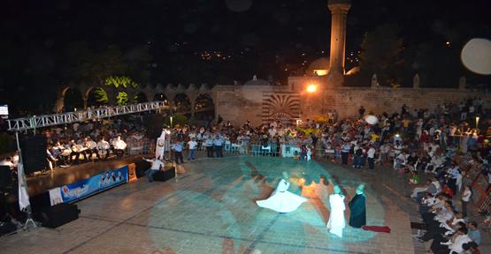 Şanlıurfa'da Ramazan