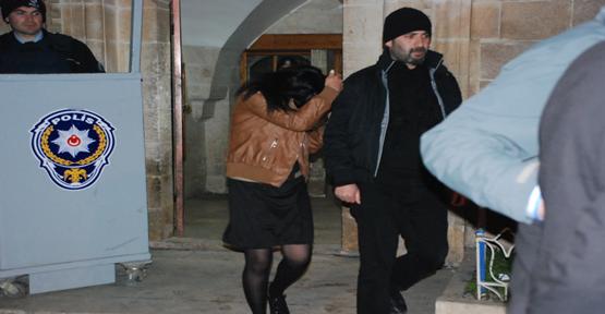 Şanlıurfa'da Sahte Para Operasyonu: 3 Gözaltı