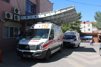Şanlıurfa'da silahlı kavga:1 Kişi Öldü