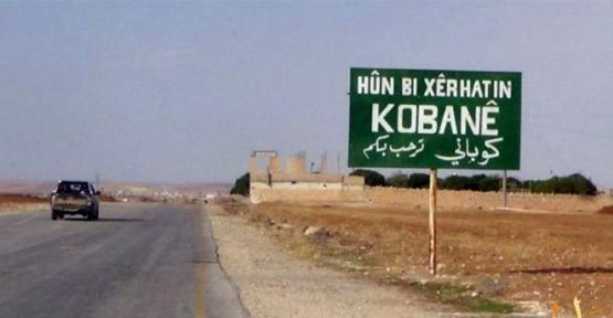 Şanlıurfa'da Yeni Bir Kobani Kuruluyor