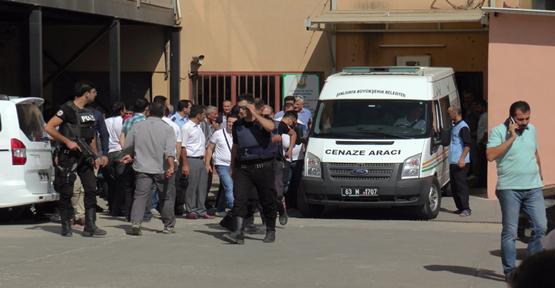 Şanlıurfalı polis intihar etti