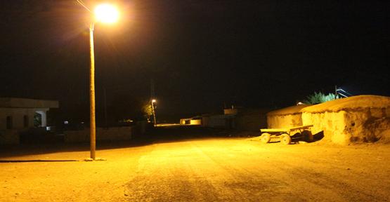 Şanlıurfa'nın Sınır Köyleri Işıl Işıl