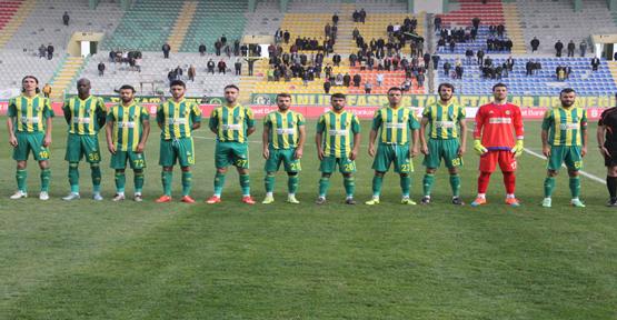 Şanlıurfaspor futbolcu rekoruna gidiyor
