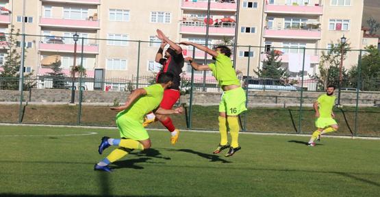 Şanlıurfaspor ikinci maçında yenildi