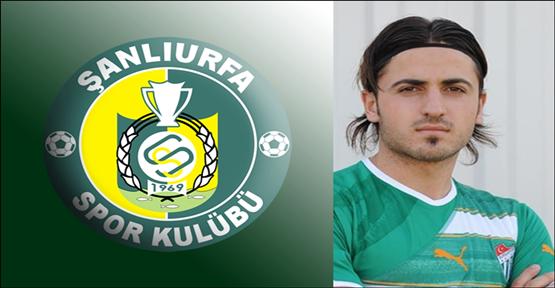 Şanlıurfaspor'da Transfer