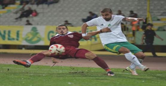 Şanlurfaspor-Adana Demirspor