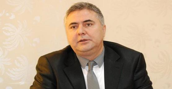 Saraçoğlu'ndan ilginç Urfaspor paylaşımı