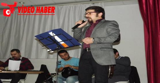 Serkan Baltacı'dan Şiir Dinletisi