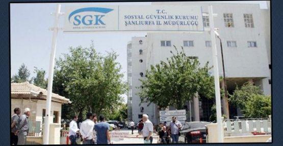 SGK'dan operasyon açıklaması