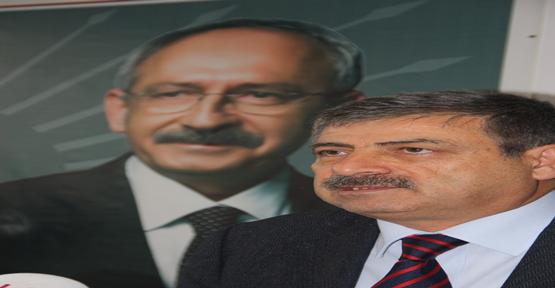 """""""SİLAHLARLA ARTIK ÇÖZÜM OLMUYOR"""""""