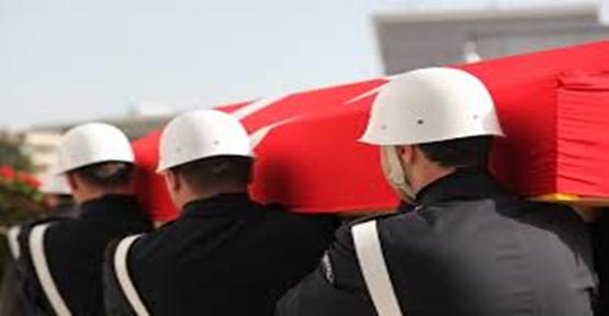 Şırnak'ta Düzenlenen Saldırıda 3 Polis Şehit Düştü