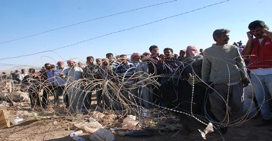 Siyasilerden Kobani değerlendirmesi