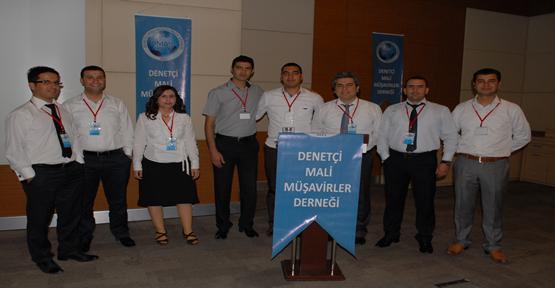 SMMM'den Türk Ticaret Kanunu İle İlgili Sunum