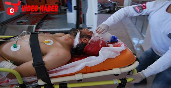 Suriye'de Çatışma: 7 yaralı