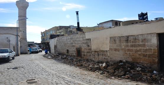 Tarihi Köprülerin Restorasyon Çalışmaları Tamamlandı