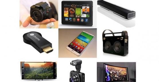 Teknolojik Seçimler ve Hayatımıza Getirdikleri!
